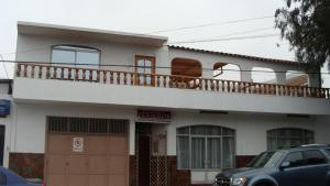 Photo of Hostal Ecuador