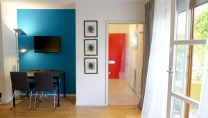 Photo of Apartment Blue Regensburg