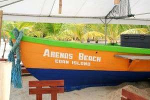 Arenas Beach Hotel - 1 of 24