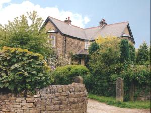 Stonecroft Country Guesthouse in Edale, Derbyshire, England
