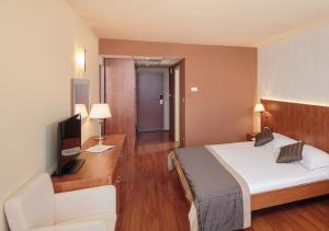 Hotel Sol Umag, Hotely  Umag - big - 14