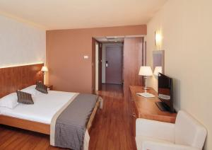Hotel Sol Umag, Hotely  Umag - big - 16