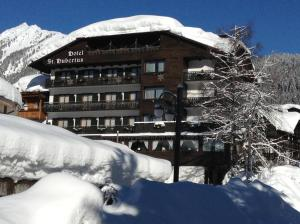 Photo of Hotel Garni St. Hubertus