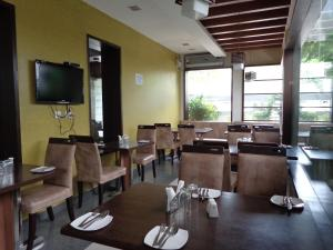 Rainbow Hotels and Service Apartments, Aparthotels  Chennai - big - 18