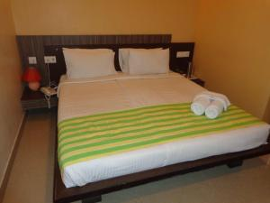 Rainbow Hotels and Service Apartments, Aparthotels  Chennai - big - 15