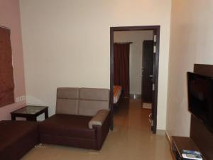 Rainbow Hotels and Service Apartments, Aparthotels  Chennai - big - 11