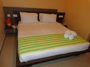 Rainbow Hotels and Service Apartments, Aparthotels  Chennai - big - 25