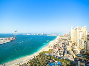 Ok Dubai Short Stay - Zinia JBR