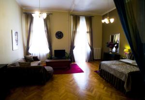 Golden Stars Royal Budapest Apartment