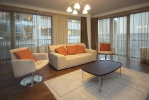 Prestige Serviced Apartments