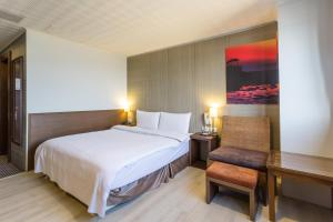 MF Harborview Hotel Penghu, Hotely  Magong - big - 2