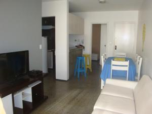 Two-Bedroom Apartment (805)