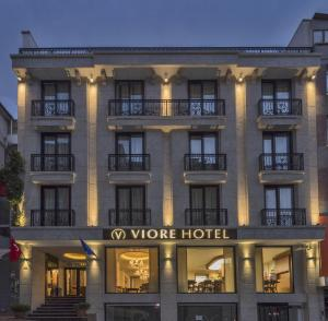 Photo of Viore Hotel Istanbul