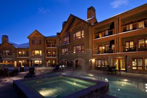 BlueSky Breckenridge by Wyndham Vacation Rentals Breckenridge