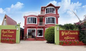 Photo of Royal Flower Guest House