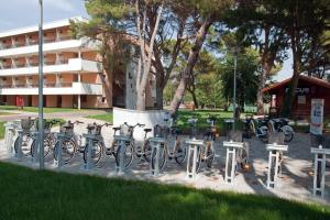 Hotel Sol Umag, Hotely  Umag - big - 82