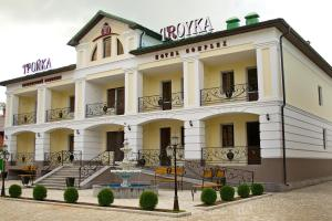 Photo of Troyka Hotel