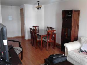Departemento en Viña del Mar - Alvarez, Apartments  Viña del Mar - big - 5