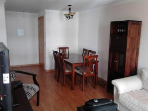 Departemento en Viña del Mar - Alvarez, Apartments  Viña del Mar - big - 7