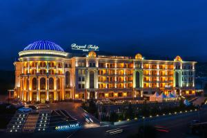 Photo of Royal Tulip Almaty Hotel