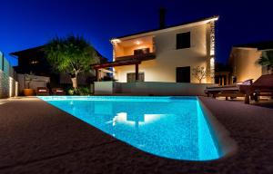 Holiday house Villa Pula