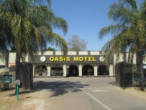 Photo of Oasis Motel