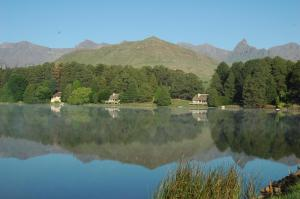 Lake Naverone Holiday Cottages, Rezorty  Drakensberg Garden - big - 11