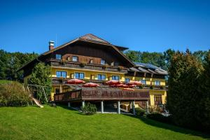 Photo of Hotel Pension Schwaighofen