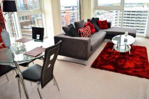 Photo of Haven Apartments Deansgate Area