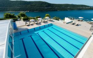 Grand Hotel Neum: hotels Neum - Pensionhotel - Hotels