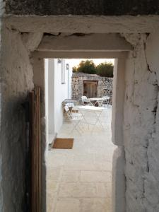 Trulli&Stelle B&B, Country houses  Noci - big - 25