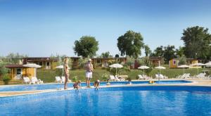 Pension Mareda Premium Village Holiday Homes, Novigrad Istria
