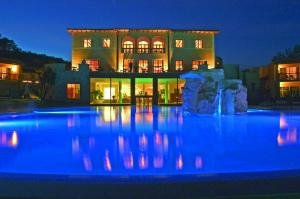 Hotel ADLER Thermae Spa & Relax Resort (23 of 33)