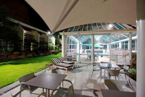 Photo of Commodore Airport Hotel Christchurch