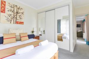 Anchor on Flinders Prime, Apartmány  Melbourne - big - 7