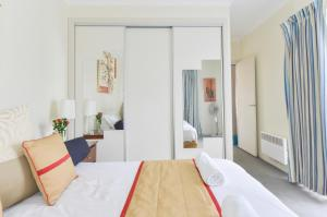 Anchor on Flinders Prime, Apartmány  Melbourne - big - 6