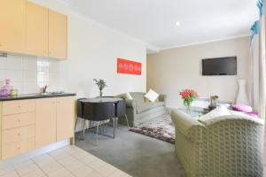 Anchor on Flinders Prime, Apartmány  Melbourne - big - 5