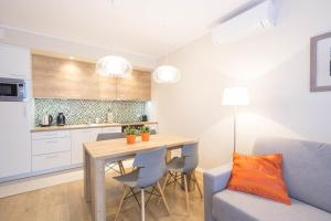 Apartments Wroclaw - Luxury Silence House, Apartmanok  Wrocław - big - 28