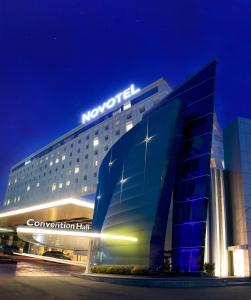 Photo of Novotel Bangka Hotel & Convention Center