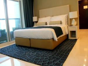 Apartamento Dubai Apartments - Business Bay - The Cosmopolitan, Dubai