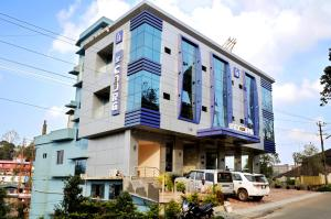 Photo of Hotel Le Coorg