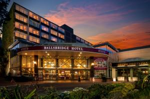 Photo of Ballsbridge Hotel