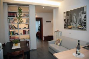 Apartment Appartamento Monte Grappa, Turin