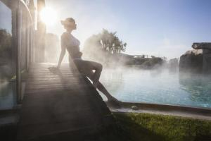 Hotel ADLER Thermae Spa & Relax Resort (5 of 33)
