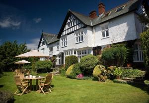 Photo of Lindeth Howe Country House Hotel And Leisure