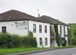 Blackbeck Hotel & Brewery in Beckermet, Cumbria, England