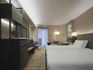 Special Offer - Deluxe Floor Superior Twin Room