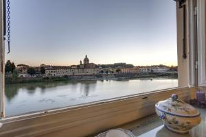 Appartamento Apartment Arno, Firenze