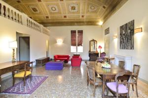 Photo of Palazzo Tanari Apartment