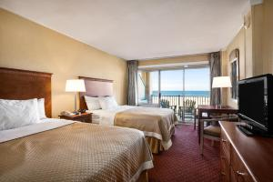 Double Room with Oceanview